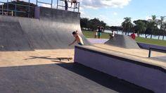 [GuairaNews] Campeonato Regional de Skate em Guaíra (19/maio/2013)