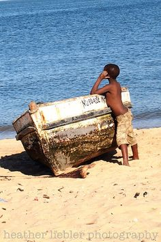 Maputo, Mozambique 2013 - heatherlieblerphoto