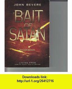 Honra y recompensa spanish edition 9781599791333 john bevere john bevere the bait of satan devotional workbook fandeluxe Images
