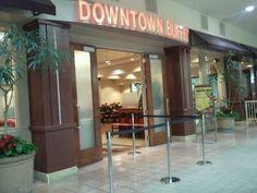 Downtown Buffet.  Love love love