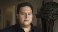 Drug czar Pablo Escobar's son studied to be an architect. But his late father's…