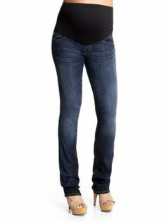 Citizens of Humanity - Ava Straight Leg Maternity Jeans. Just bought these and can't wait for them to get here!