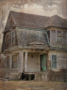 Faded glory by jimsawthat, via Flickr