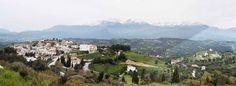 Kamilari Village On Top Of Three Hills In Heraklion, Crete Heraklion, Home And Away, Crete, Dolores Park, Explore, Travel, Littoral Zone, Viajes, Destinations