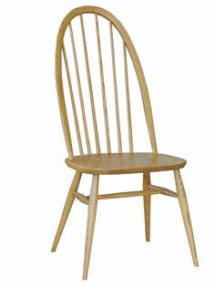 Quaker Chair