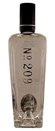 No. 209 Gin From San Francisco 750ml