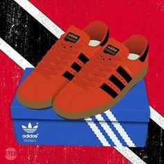 Adidas Trinidad