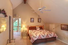 Autumn Breeze - Spacious  and very private, this beautiful 3 level chalet offers plenty of living area. Click here to see more: http://www.stonybrooklodging.com/gatlinburg-cabins-chalets/13-autumn-breeze/