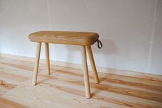 iei studio Works 「pact stool」