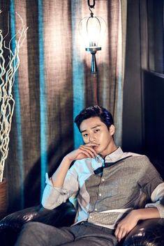 Kdrama, Korean Star, Korean Men, Asian Actors, Korean Actors, In The Air Tonight, Ideal Boyfriend, Park Seo Joon, Pose Reference Photo