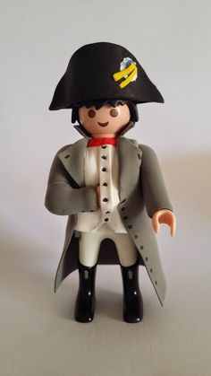 Custom Napoleón