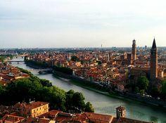 ...Adige & Verona
