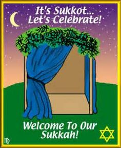 Sukkot, Succot or Sukkos (Hebrew: סוכות or סֻכּוֹת sukkōt or sukkos, Feast of Booths, Feast of Tabernacles) is a biblical holiday celebrated on the 15th day of the month of Tishrei (varies from late September to late October). It is one of the three biblically mandated festivals Shalosh regalim on which Hebrews were commanded to make a pilgrimage to the Temple in Jerusalem. It follows the solemn holiday of Yom Kippur, or the Day of Atonement.