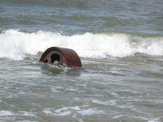 Tragedia nad Bałtykiem. Morze wyrzuciło na brzeg ciało mężczyzny - Wiadomości…