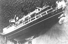WAHINE 1966 - The New Zealand Maritime Record - NZNMM Toyota Camper, Andrea Doria, Ship Wreck, Boat Decor, Vera Cruz, Abandoned Ships, Kiwiana, Amanda Bynes, British Isles