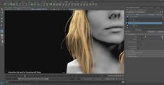 [ #adskMaya ] Check out the all-new interactive grooming workflow in Maya 2017, a more artist-friendly approach to grooming hair and fur. Ma...