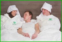 Holiday Inn. Hot bed. Tweedot blog magazine Italia