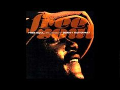 ▶ Donny Hathaway Free - Soul ( The Classic Of Donny Hathaway ) Full Album - YouTube