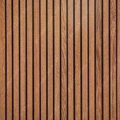 Teak Wood Wood Slat Ceiling Texture Retail Interiors