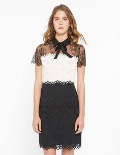 Rozen Dress - Best Sellers - Sandro Paris