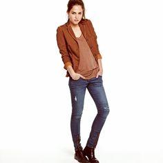 WS13-0000 scotch felpa - Fashion - Liebeskind Berlin Online Shop