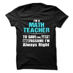 Love being -- MATH-TEACHER T-Shirts, Hoodies, Sweaters