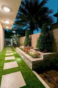 Small Backyard Ideas - Even if your backyard is small it additionally can be really comfortable and also inviting. Having a small backyard does not mean your backyard landscaping . Small Backyard Landscaping, Backyard Garden Design, Small Garden Design, Modern Landscaping, Landscaping Ideas, Patio Ideas, Backyard Pavers, Nice Backyard, Acreage Landscaping