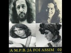 A MPB Já Foi Assim 02 (Coletânea Exclusiva de MPB Anos 70 & 80) - YouTube