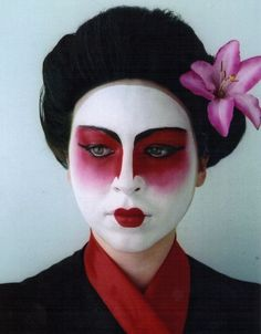 Make Up Department on Pinterest Makeup Theatres and - Theatre Makeup