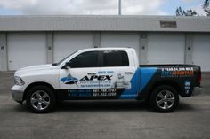 Dodge Ram Truck Vehicle Wrap Wellington Florida  http://carwrapsolutions.com/car-wrap-vehicle-wrap-truck-wrap.html