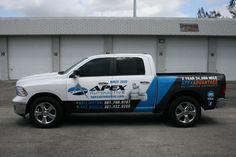 Dodge Ram Truck Vehicle Wrap Wellington Florida  http://carwrapsolutions.com/car-wrap-vehicle-wrap-truck-wrap.html