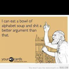@Kala Wangsness Wangsness Paczkowski .... i feel like this is something you would say. hahahaha
