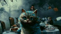 alice in wonderland movie tim burton | Alice in Wonderland (2010) Tim Burton's 'Alice In Wonderland'