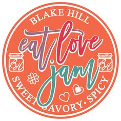 SWEET, SAVORY AND SPICY JAMS FOR THE MODERN PANTRY – Blake Hill Preserves Sweet And Spicy, Small Businesses, Preserves, Pantry, Modern, Pantry Room, Preserve, Butler Pantry, Trendy Tree
