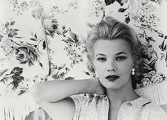 4 FEA Gena Rowlands - Hollywood Reporter