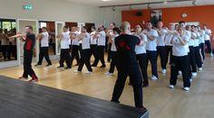 SGU Wing Tsun Kampfkunstschule Grevenbroich Programmlehrgang