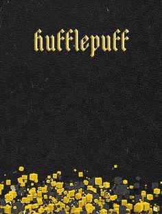 I got: Hufflepuff! Sorting Hat: Harry Potter House Quiz