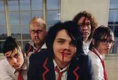 my chemical romance frases - Buscar con Google