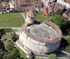 Munot (Schaffhausen, Switzerland)