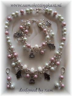 pink inspiration....