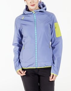 Halti-Allikko jacket F81