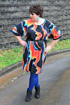 Hems for Her Trendy Plus Size Fashion for Women: Why Im Glad My Husband Doesnt Write a Fashion Blog