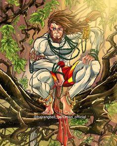 Jai Hanuman, Kali Goddess, Lord Shiva Painting, Hare Krishna, Warm Colors, Wallpaper, Illustration, Fictional Characters, Instagram