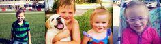 Jessica Bensten shares her journey raising her two children, a cancer survivor and a 24-week micropreemie.