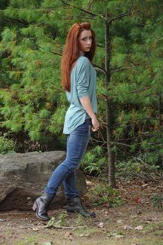 Rock & Republic skinny jeans #rockandrepublicforkohls