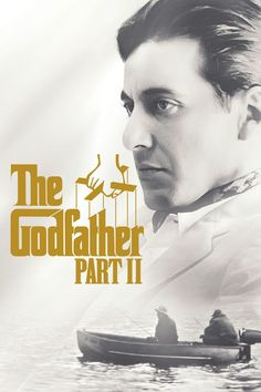 The Godfather Part 2 movie poster Fantastic Movie posters #SciFi movie posters #Horror movie posters #Action movie posters #Drama movie posters #Fantasy movie posters #Animation movie Posters