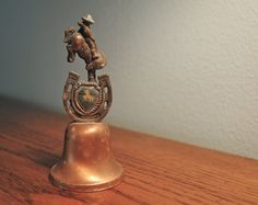 Ring my bell Roy Rogers