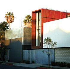 Jonathan Segal's K. Lofts