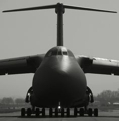 Post with 1253 votes and 68938 views. Heard you kids like military support aircraft? Military Jets, Military Aircraft, Cargo Aircraft, C 5 Galaxy, Jet Plane, Sky High, Us Army, Armed Forces, Airplane