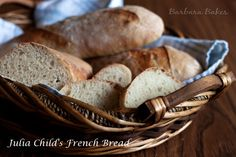 Julia Child's French